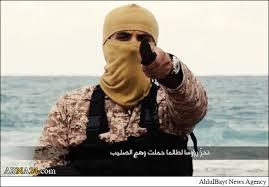 نتیجه تصویری برای تروریستهای داعش 35 مسیحی را در مرکز مصر قتلعام کردند