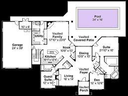 best home blueprint design
