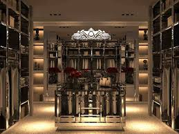Huge Closets 20 Extravagant Walkin Closets That Will Amaze You Luxury Girls 8117 by uwakikaiketsu.us