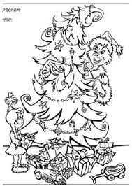 Small Picture grinch printables Grinch mask coloring pages Christmas
