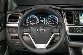 Honda Pilot Vs. Toyota Highlander: Family Crossover SUVs Compared ...