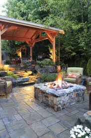patio ideas with fire pit. Wonderful Pit Incredible Ideas For Fire Pit Patio Design 17 Best About  Designs On Pinterest Pits Throughout With S