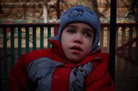 У киевлянина Богдана Козлова детский церебральный паралич  У киевлянина Богдана Козлова детский церебральный паралич требуется продолжить курсовое лечение