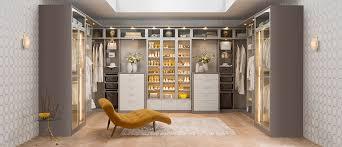 how to convert a spare room into a dream closet