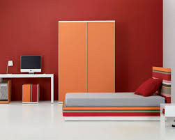 bedroom design red contemporary wood:  decor floor lamps red stilnovo bedroom medium bedroom ideas for teenage girls red cork wall mirrors lamp bases mahogany wood