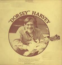 DORSEY HARVEY - 'Dorsey Harvey' - LP – County Sales