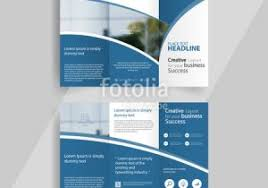 Tri Fold Brochure Layout 3 Fold Brochure Template Folding Brochure Template Free Template For