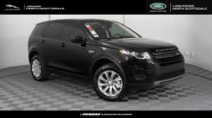 land rover 2018 black. 2018 land rover discovery sport se 4wd - 17434874 0 black n