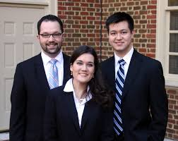 Regent Law News: 2012