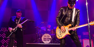 This is why you should listen to the new <b>Cheap Trick</b> record ...