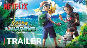 Pokemon Journeys: The Series z datą premiery na Netflixie. Zobaczcie  pierwszy trailer