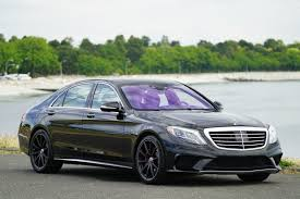 2015 Mercedes-Benz S63 AMG For Sale | Silver Arrow Cars Ltd