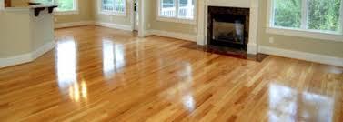 Urethane / Poly On Hardwood Floors