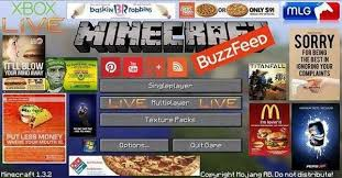 MLG Dorito and Mountain Dew mining. | Minecraft | Know Your Meme via Relatably.com