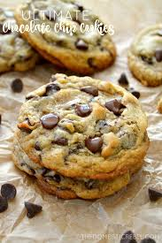 gooey chewy chocolate chip cookies. Plain Gooey This Ultimate Chocolate Chip Cookie Recipe Is The ONLY Recipe You Need It  Produces Soft Intended Gooey Chewy Cookies C