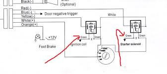 fiesta mk6 wiring diagram fiesta image wiring diagram any car alarm fitters on here need help a few wires on fiesta mk6 wiring ford zetec wiring diagram
