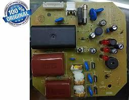 original panasonic kdk ceiling fan pcb printed circuit board
