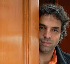 Why Etgar Keret wanted his prizewinning book translated into Yiddish – The  Forward
