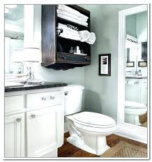 over toilet organizer above storage unit the most new cabinet regarding household ideas shelf for cupboard