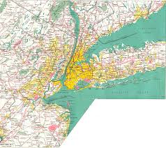 new york map  detailed city and metro maps of new york for