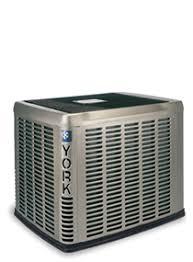 york heat pump. york® affinity™ series. yzh heat pump york