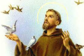 Resultado de imagen de san francisco de asis