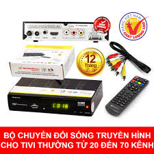 COMBO ĐẦU THU TRUYỀN HÌNH MẶT ĐẤT HKD MS01 + ANTEN CHUYÊN DỤNG DVBT2 + 15M  DÂY CÁP ĐỒNG TRỤC giá rẻ 345.000₫