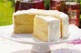 Lemon Cake Recipes Goodtoknow
