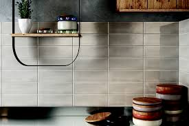 Porcelain Tile Kitchen Backsplash How To Create A Kitchen Backsplash Using Ceramic Or Porcelain Tile
