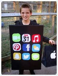 iphone costume. homemade iphone costume - google search o