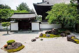 how to make a zen garden