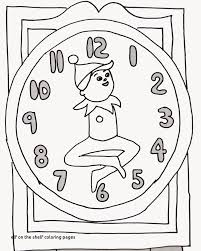 elf on the shelf coloring pages fresh elf the shelf coloring sheets coloring pages for