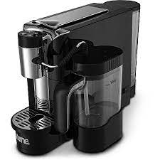 Товар 2 gourmia gcm9825 cold brew coffee maker gourmet iced coffee maker! Coffee Machine Gourmia Gcm5500 1 Touch Automatic Espresso Cappuccino Latte Maker Coffee Machine Brew Froth Milk And Mix Into Cup With The Push Of One Button Nespresso Compatible