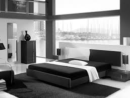 awesome bedrooms black. awesome black white glass wood modern design bedroom decorating ideas cool room mattres wall images bedrooms