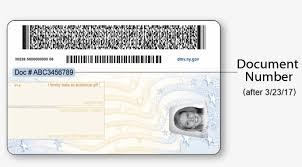 Current Driver Id - Transparent New For 2017 Individuals Png The Download Back Free York Nys Pngkey License Of