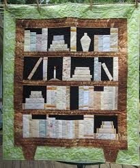 Bookshelf Quilt Pattern Magnificent SummerReadingQAL Week 48 The Stitch TV Show