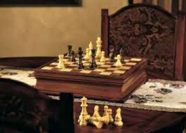 Wooden Board Games Plans How to Make a Classic Chess Board Chess Woodworking and Chess sets 42