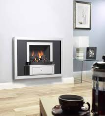 wall mounted fires vesta hole in the wall gas fire from flavel direct fireplaces