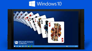 Windows 10 Solitaire Has Ads You Can Pay To Dismiss Vg247