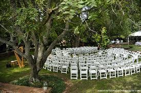 white chairs ashford manor wedding grs