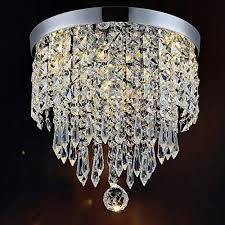 <b>Modern Crystal Chandelier</b> Light Fixtures: Amazon.com