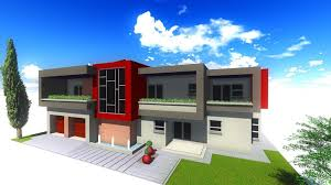 architectural house. Kush Architectural House Design 4 » KUSH And Building  Services In Pretoria, Gauteng - South Africa Architectural House