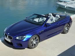 BMW M6 Convertible 2013: Esla versión Convertible la versión de ...