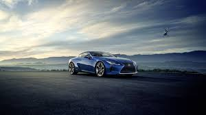 lexus wallpaper.  Lexus 2018 Lexus LC500h Hybrid Coupe 4K Inside Wallpaper I