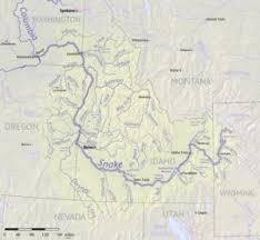 Snake River Wikipedia