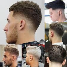 Fade Chart 6 A Popular Black Mens Haircuts Chart Mens Fade Haircut
