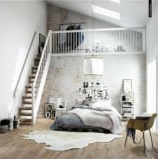 Interior:Simple Tropical Swedish Interior Design With Wooden Floor Idea  Stylish Swedish Bedroom Interior Design