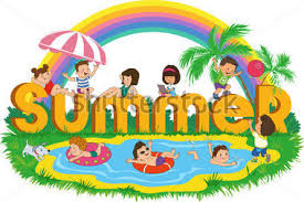 Image result for happy summer clipart
