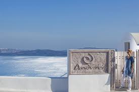 featured image andronis boutique hotel