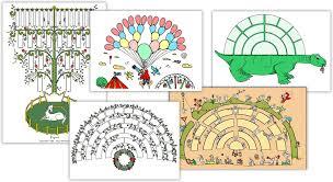 Family Chart Family Tree Design Cd S N Genealogy Supplies
